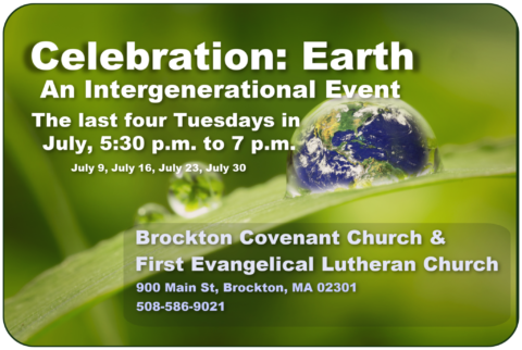 Celebration: Earth
