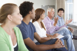 Recovery Support Groups
