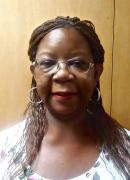 Evelyn - Secretary cropped