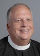 The Reverend Jeffrey Johnson