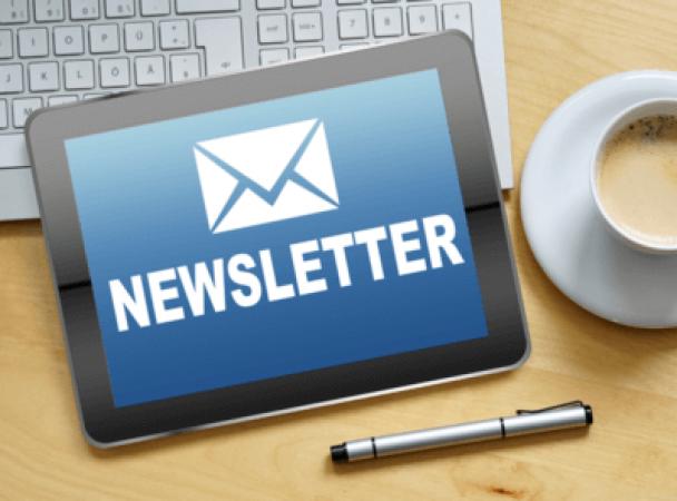 newsletter AdobeStock_79548969